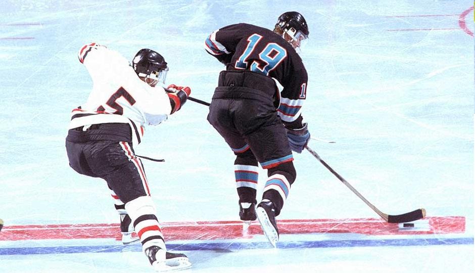 Поставить ставки на хоккей