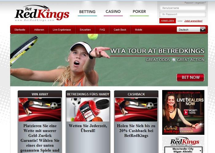 BetRedKings_Sportwetten_Bonus