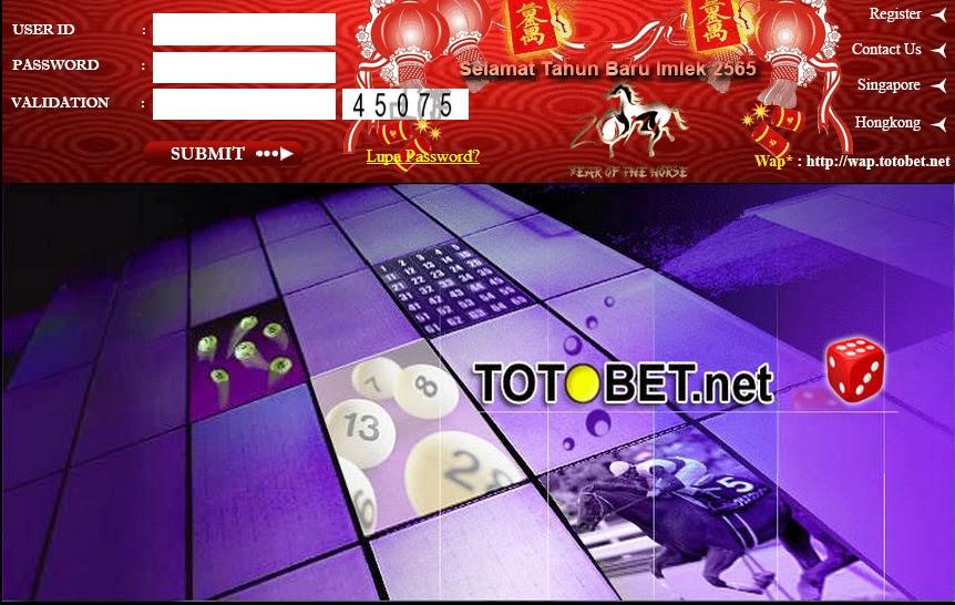 Game Online - totobet net