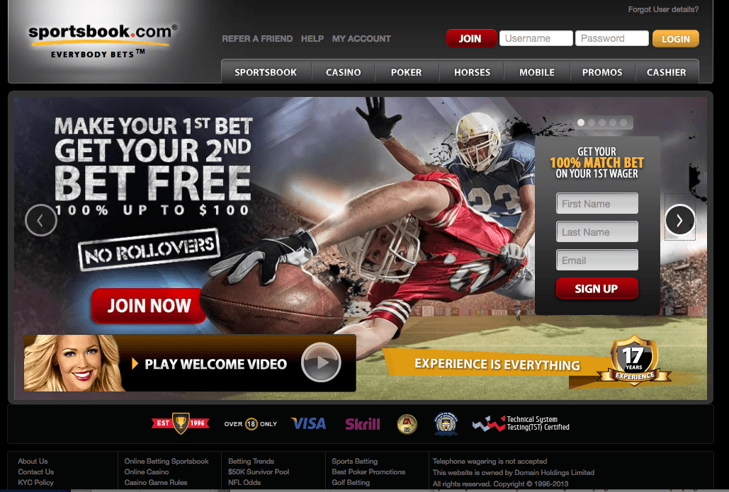 site casino sports betting leading and