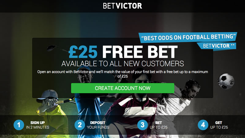 betvictor1