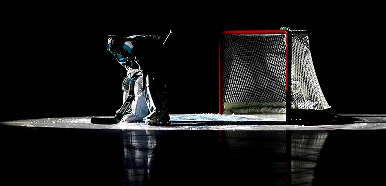 вставки на хоккей