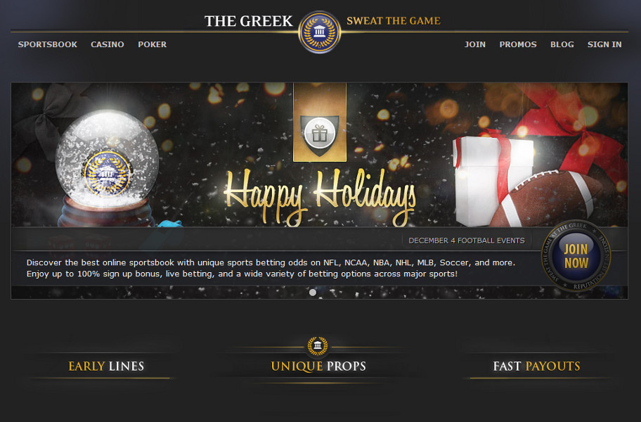 thegreek-sc-website