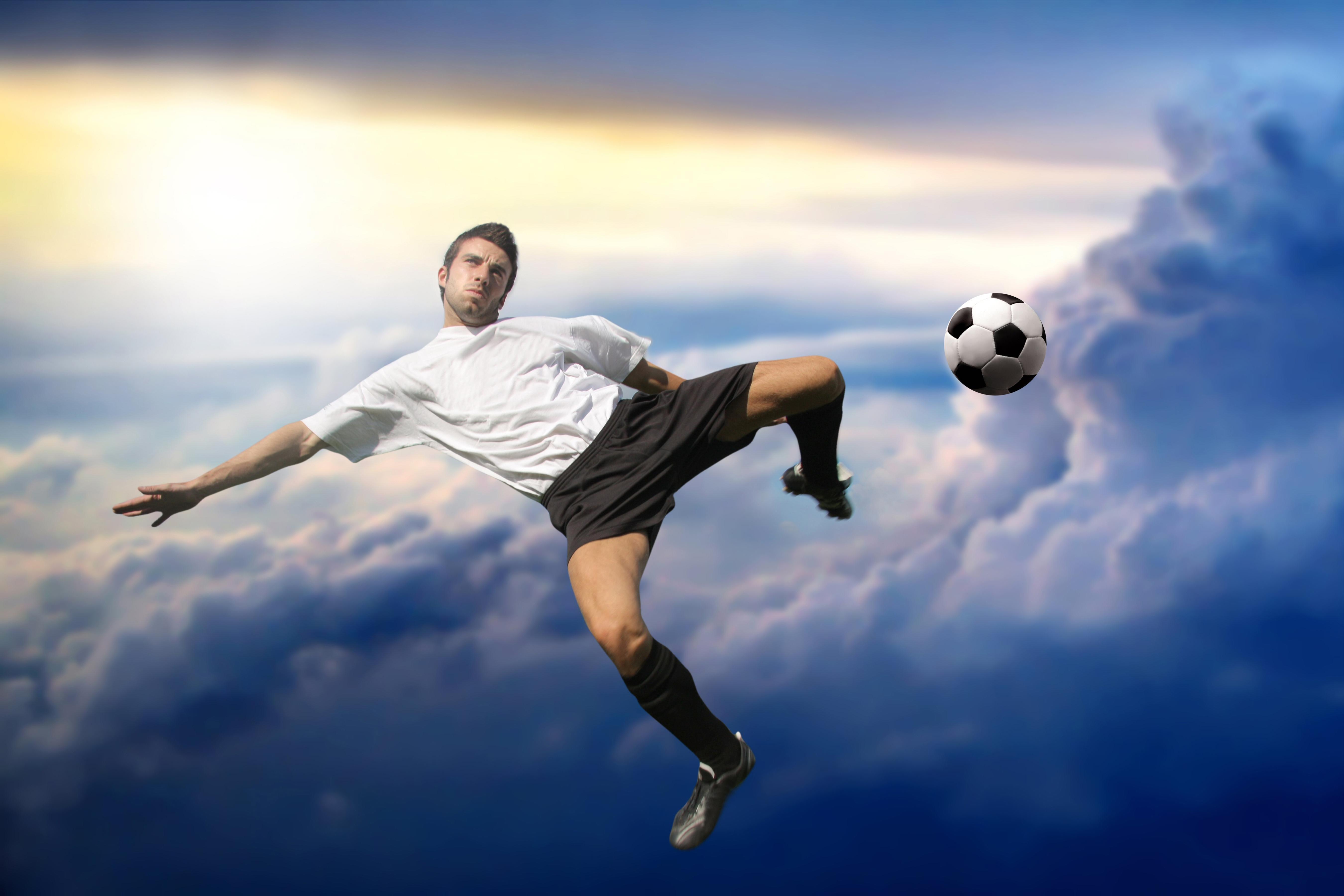 Online ставки на футбол