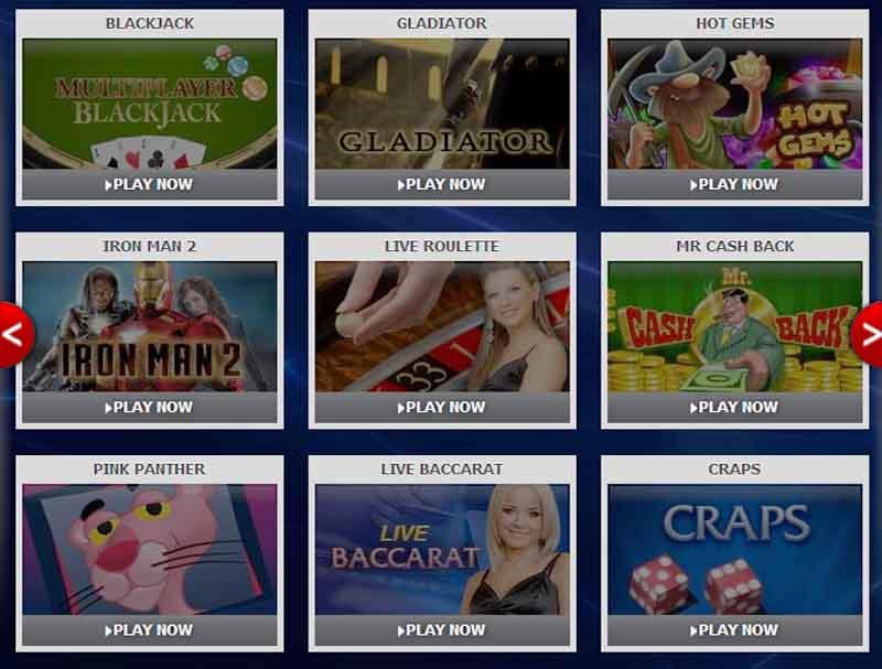 Europlay-Casino-Games